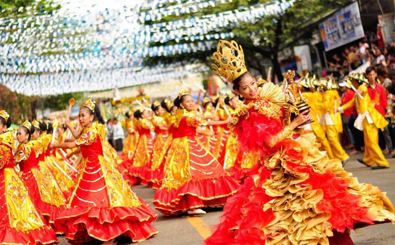 Lễ hội Carnaval Hạ Long 30/4/2021