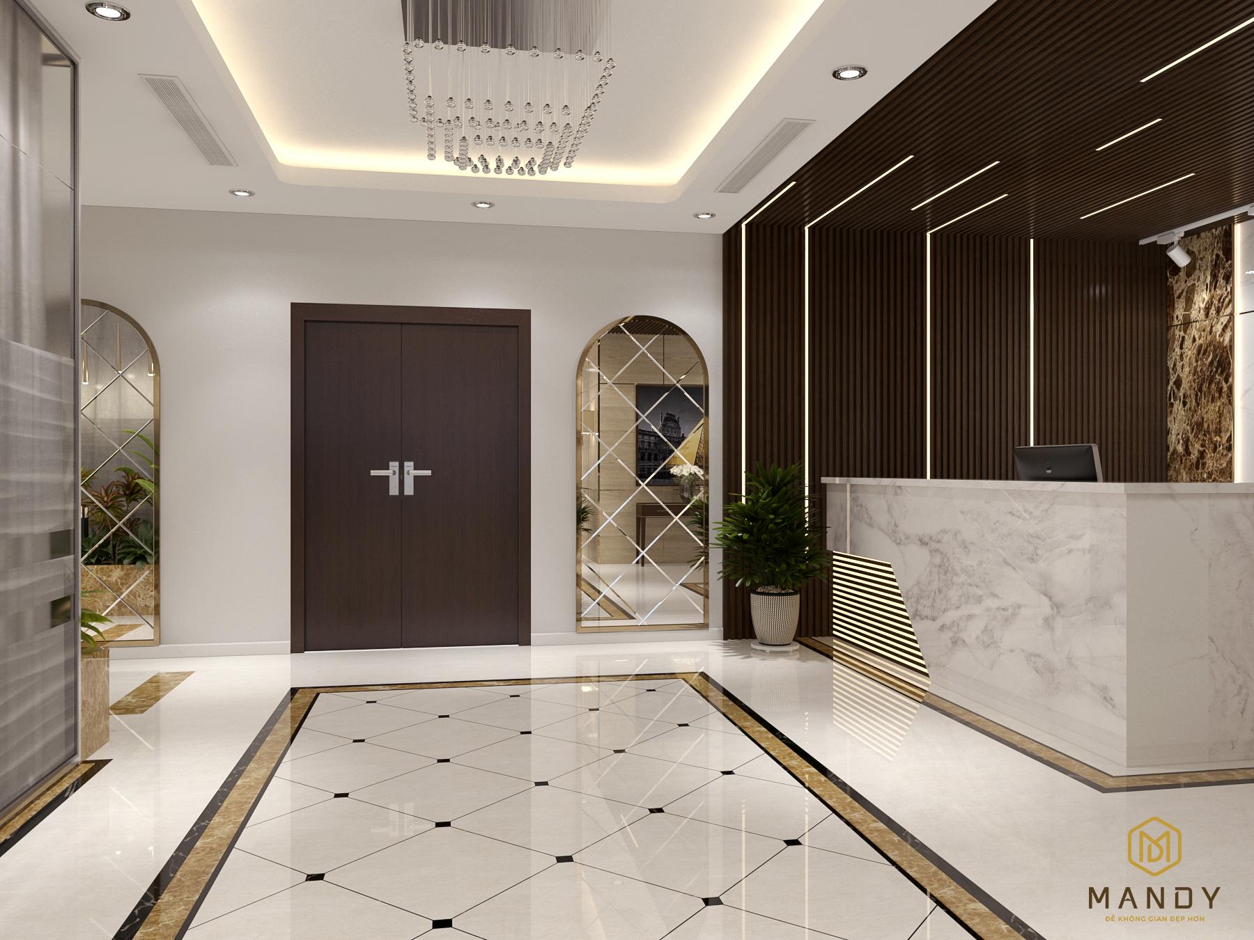 Phòng Massage