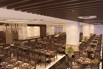 Nhà hàng Sunshine